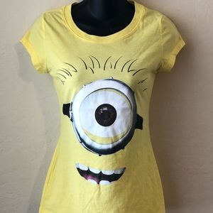 Despicable Me Minion T-shirt